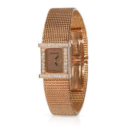Audemars Piguet Charleston Charleston Women's Watch in 18kt Rose Gold