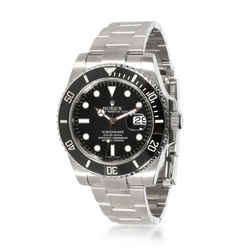 Rolex Submariner 116610LN Men's Watch in  Stainless Steel