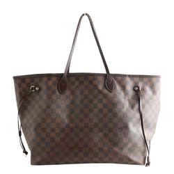 Louis Vuitton | Neverfull Gm, Damier Ebene