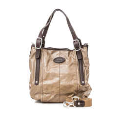 Pre-Owned Tod's G-Line Small Shopping Bag