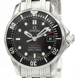 Polished OMEGA Seamaster Pro 300M Diamond Watch 212.30.28.61.51.001 BF517868