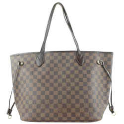 Louis Vuitton Damier Ebene Neverfull MM Tote bag 658lvs317