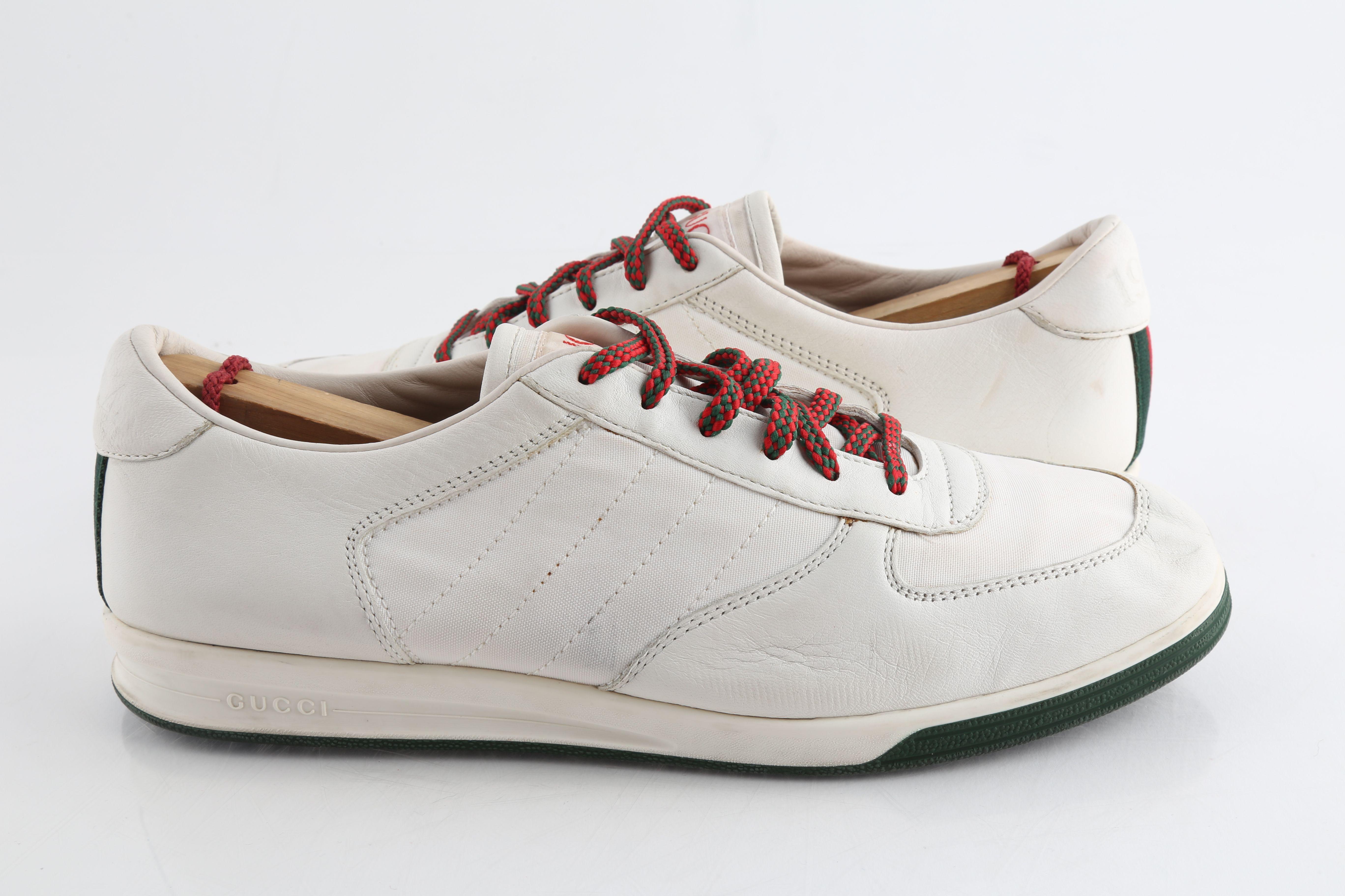 Gucci 1984 Web Sneakers | LePrix