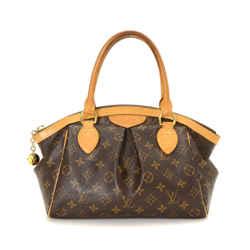 Louis Vuitton Monogram Tivoli Pm Handbag