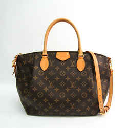 Louis Vuitton Monogram Turen MM M48814 Women's Handbag,Shoulder Bag Mon BF515855