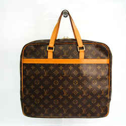 Louis Vuitton Monogram Porte Documan Pegas M53343 Unisex Briefcase Mono BF535003