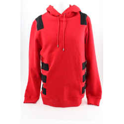 Givenchy Stripe Accented Hoodie