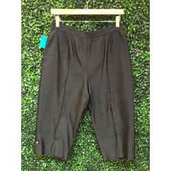 Michael Kors Size 12 Black Shorts