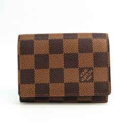 Louis Vuitton Damier Amberop Carte De Visit N62920 Damier Canvas Busine BF534013