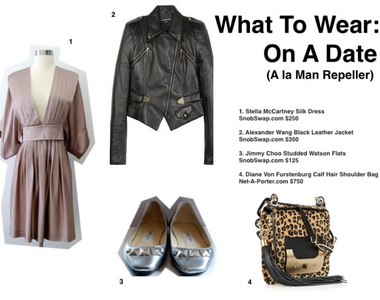 What to Wear Thursdays: On a Date