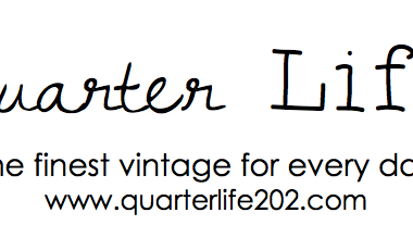 Featuring Quarter Life, Lisa Rowan!