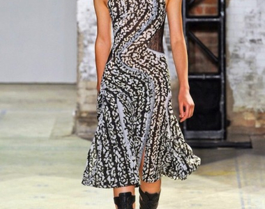 NYFW Spring 2013: Our Favorite Looks (Part 2)