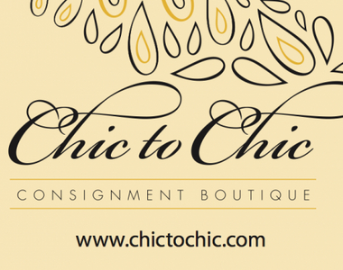 Introducing Our Newest Premier Partner, Chic to Chic!