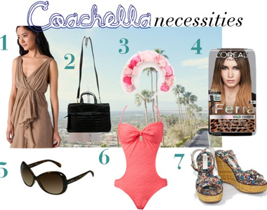 What to Wear Thursday: Coachella