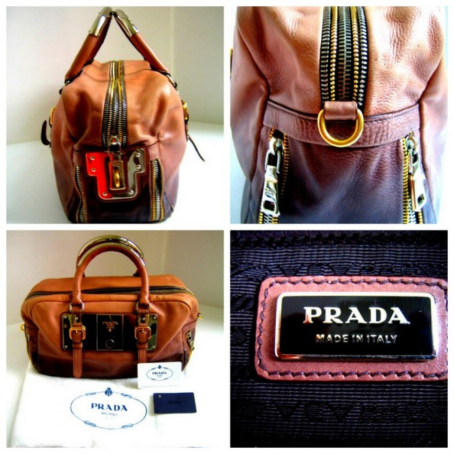 Examples of great photos of handbags