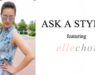Ask a Stylist: Transition Pieces from Summer to Fall