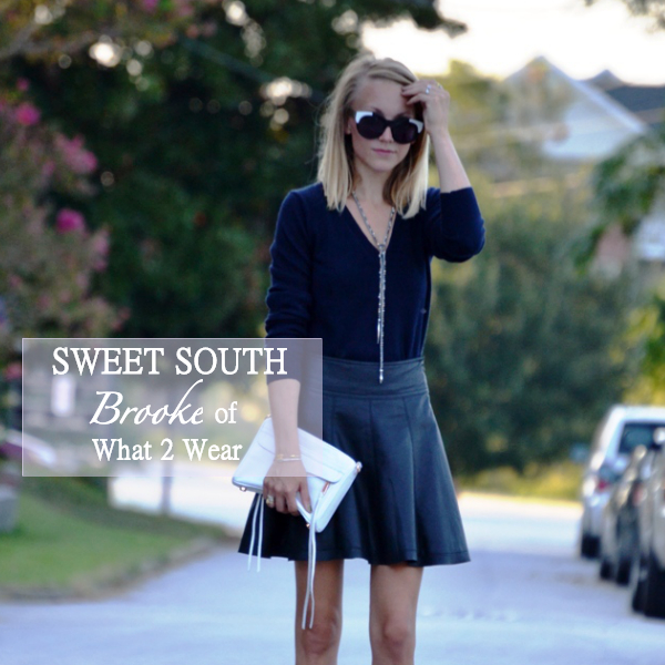 Blogger What2Wear