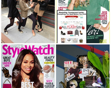 InStyle #bestindigi 2013 and People StyleWatch Best Site to Save You $$$