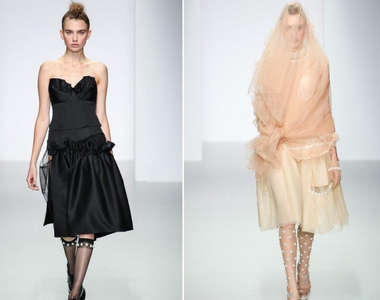 Designers We Love: Simone Rocha