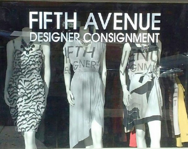 Fresh New Boutique 'Fifth Avenue Designer Consignment' Launches on LePrix