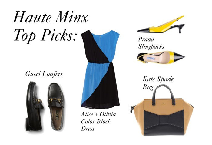 Haute Minx, Consignment, Store Launch, Store Partner, Boutique, Luxury, Designer, Secondhand Luxury, Alice And Olivia, Prada, Kate Spade, Gucci