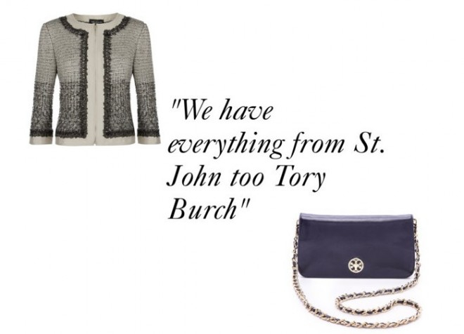 Fifth Avenue Designer Consignment, Consignment, Consignment Shopping, Luxury, Contemporary, Boutique, St. John, Tory Burch