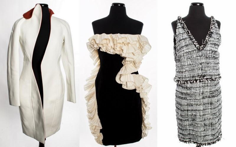 Consignment, Secondhand, Designer, Jil Sander, Lanvin, Chanel, INA NYC