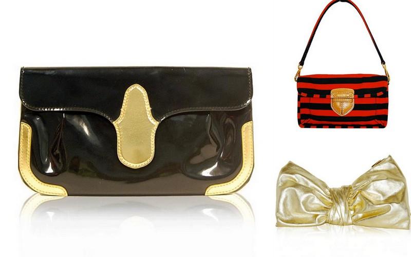 Consignment, Consignment Shopping, Consign of The Times, Clutches, Designer, Luxury, Prada, Valentino Balenciaga