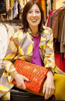 INA NYC, Consignment, Secondhand, Ina Bernstein, Consignment Shopping