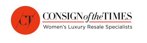 Consignment, Consignment Shopping, Secondhand, Luxury, Consign of The Times