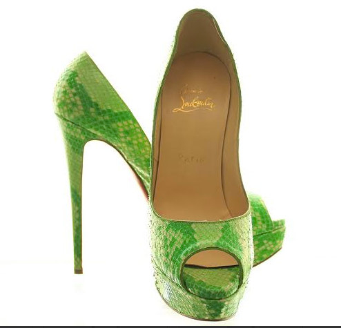 Consignment, Consignment Shopping, Boutique, Spring Green, Christian Louboutin, Merchandise, Store Launch, Store Partner, Cadillac's Castle, NYC
