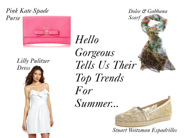 Store Launch, Store Partner, Consignment, Summer Trends, Get the Look, Hello Gorgeous, Secondhand Luxury