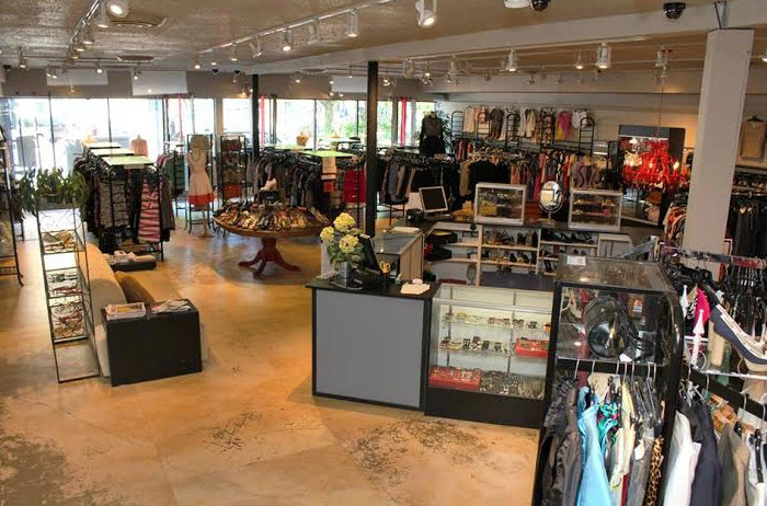 Store Launch, Store Partner, REDDz, REDDz Trading, Resale, Cash For Clothes, Consignment, Secondhand Luxury