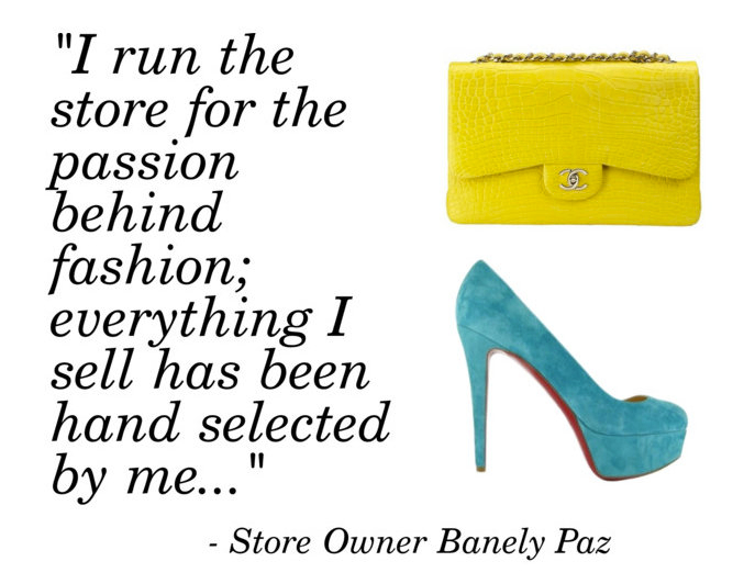 Store Launch, Store Partner, Taupe Co., Curating, Personal Style, Fashion, Consignment, Designer Consignment