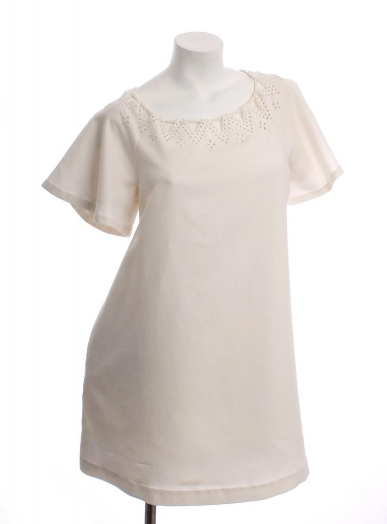 3.1 Phillip Lim Ivory Dress
