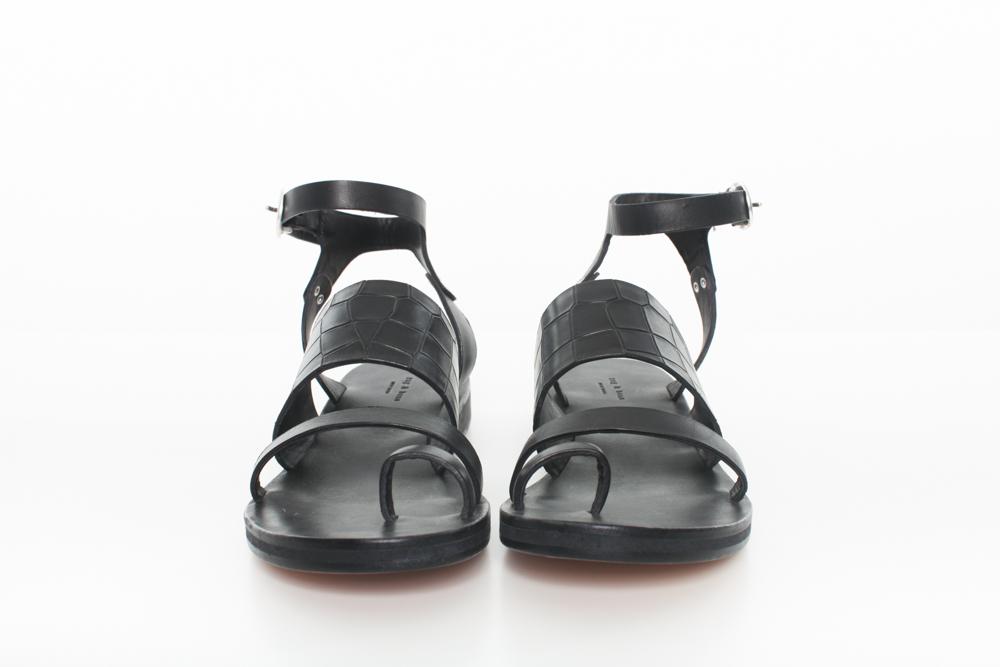 Rag and bone gladiator sandals