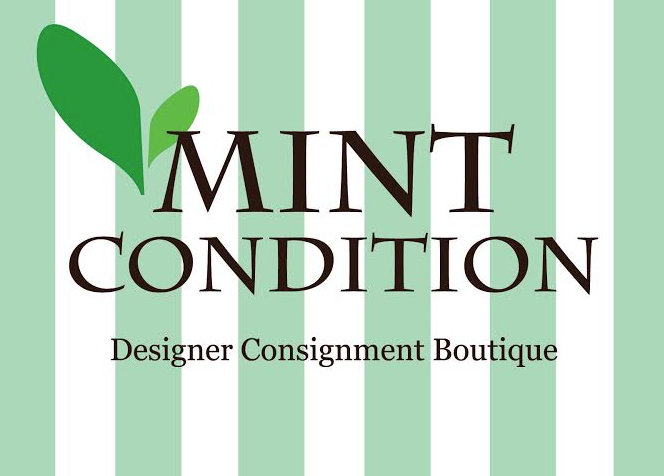 Store Launch, Store Partner, Consignment, Consignment Boutique, Mint Condition, Designer Consignment,