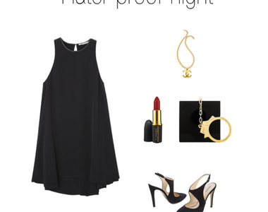 Ask A Stylist: What's The Best Accessory For A Killer Night Out?
