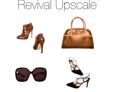 Revival Upscale: A New Boutique Focused on Luxury, Affordability and Care
