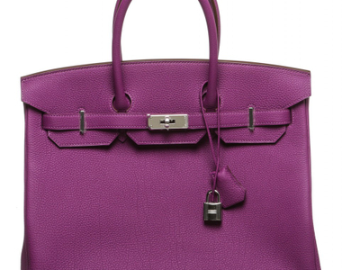 For the Love of the Birkin