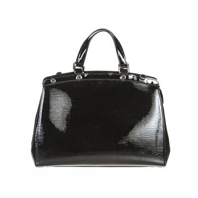 Louis Vuitton Brea Epi Leather bag
