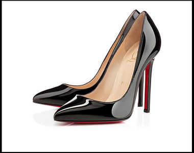 The Louboutin Style Guide