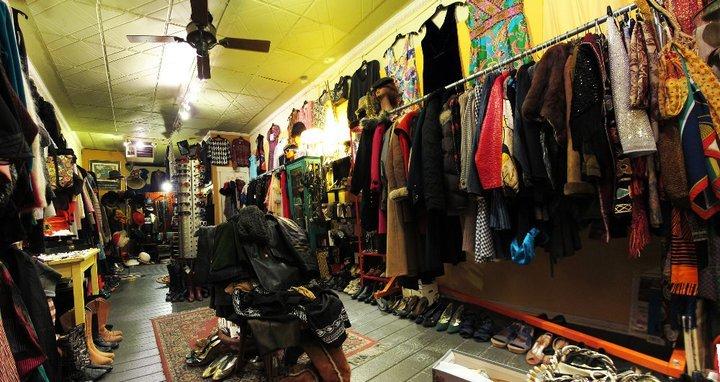 Consignment Stores in Philadelphia - Wilbur Consignment