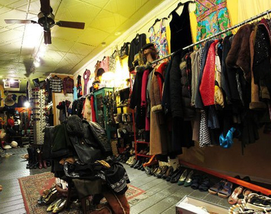 The Best Consignment Stores in Philadelphia