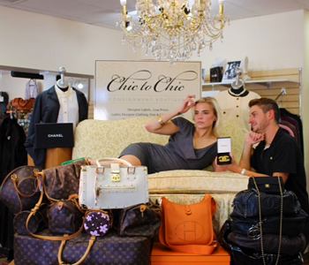 The Best Consignment Stores in DC