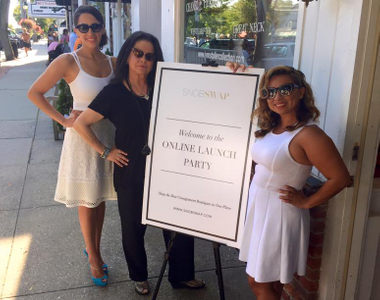 LePrix Launches in the Hamptons