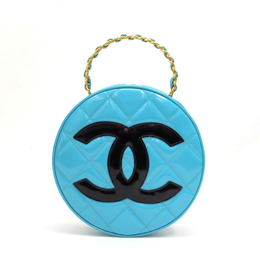 Posbag Boutique - Chanel Clutch