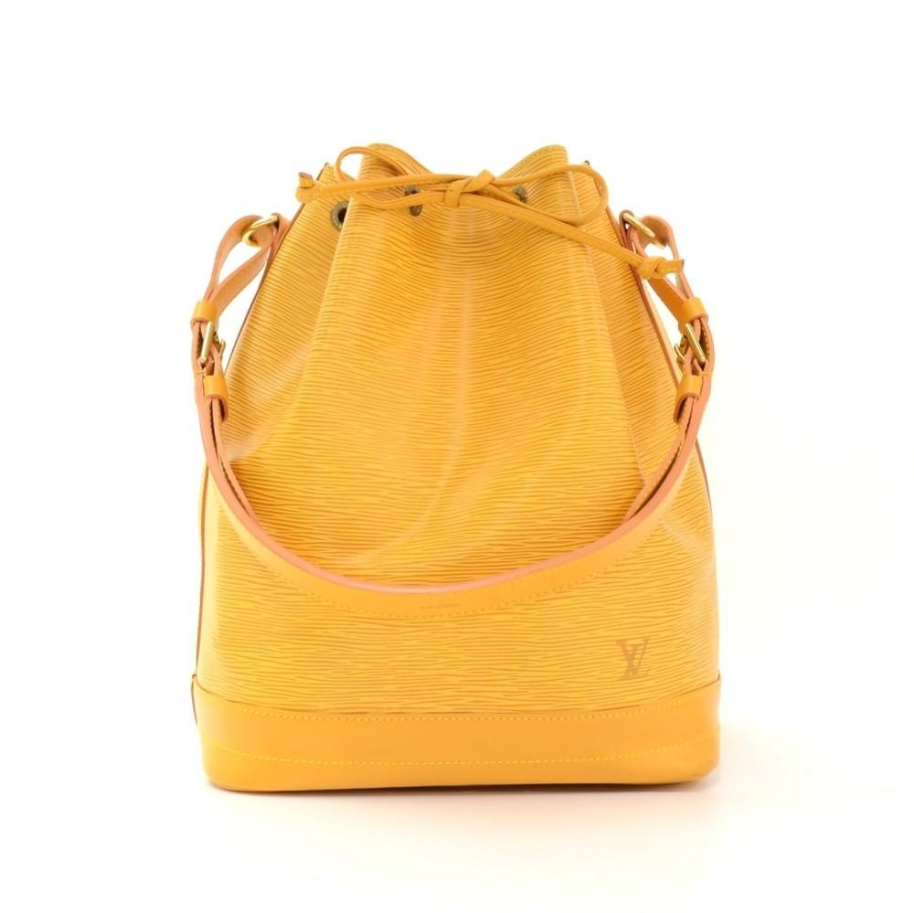 Posbag Boutique - Louis Vuitton Bucket Bag