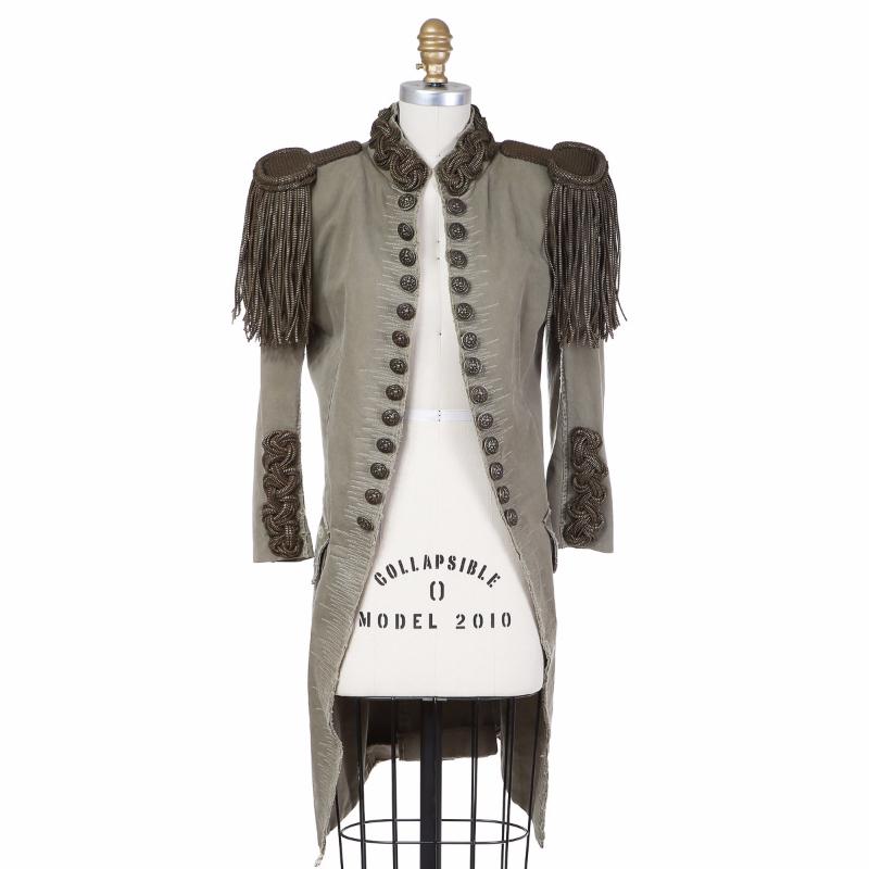 Decades - Balmain Jacket