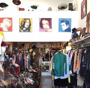 Catwalk Designer Vintage in Fairfax, Los Angeles